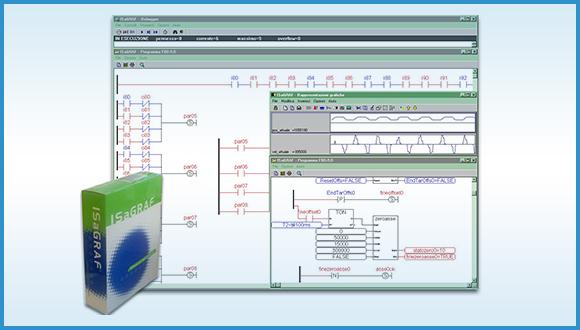 Isagraf software download