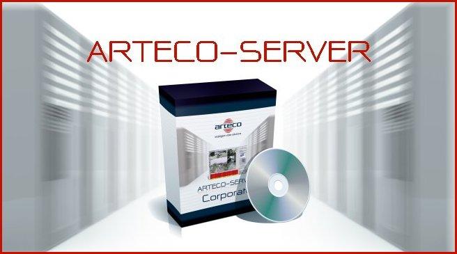 arteco-server
