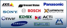 integrazione nuovi brand e modelli telecamere ip