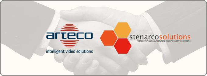 partnership stenarco