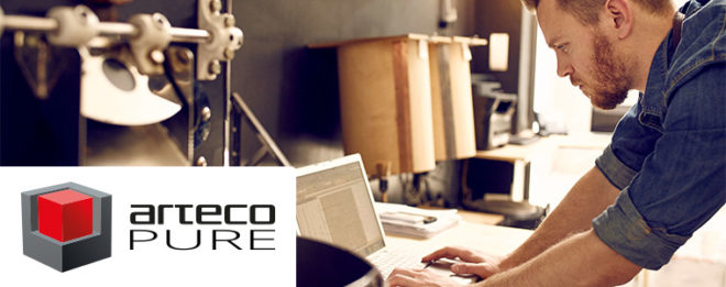 Arteco PURE: 10 channels for free, forever!