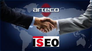 arteco-iseo-partnership
