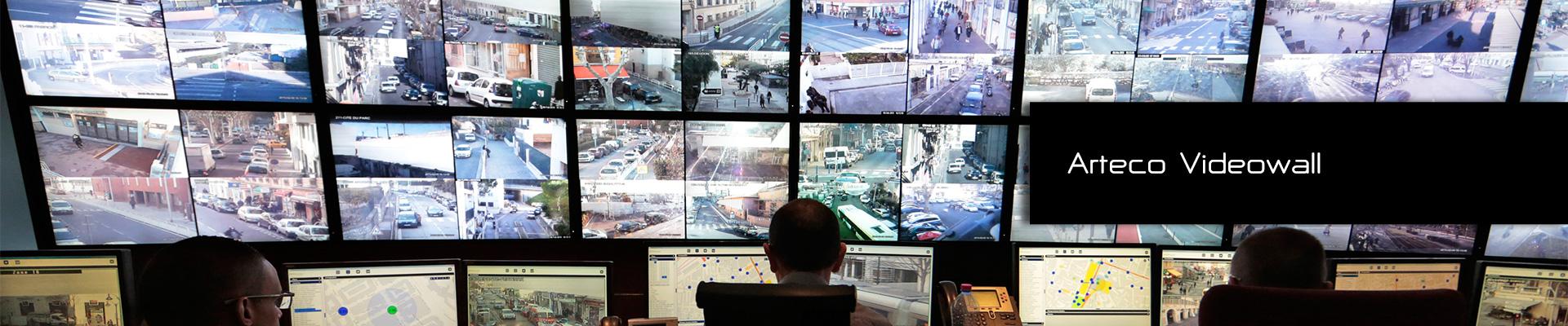 Arteco arteco global: video security, industrial automation, building