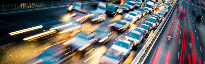 Arteco Easy Traffic