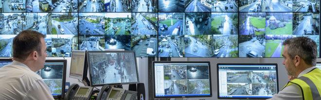 Arteco Videowall